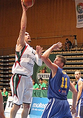 10. Hristo Nikolov (Bulgaria)